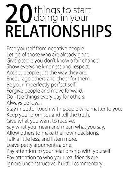 Start Living the Good Life